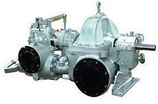 Turbines à vapeur turbo-générateurs